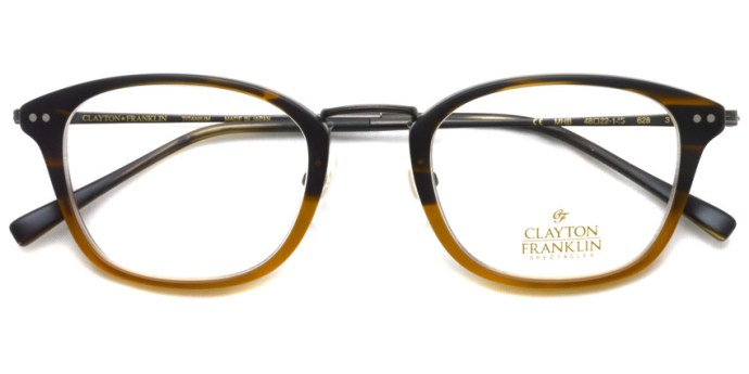 CLAYTON FRANKLIN / 628 /  MHB  / ¥33,000 + tax