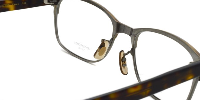OLIVER PEOPLES / LEVEN / 362 / ¥38,000 + tax