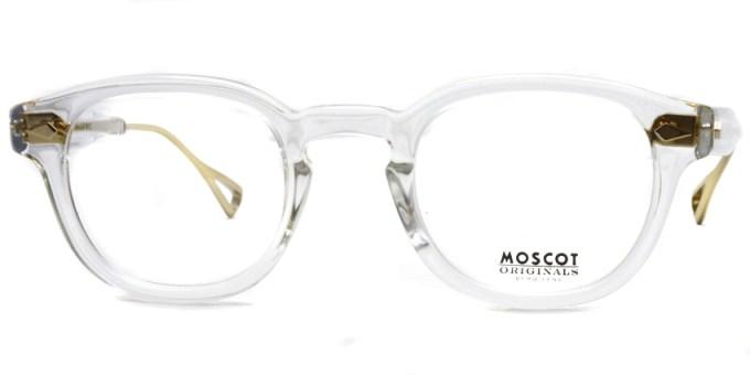 MOSCOT / LEMTOSH TT SE / Crystal - Gold