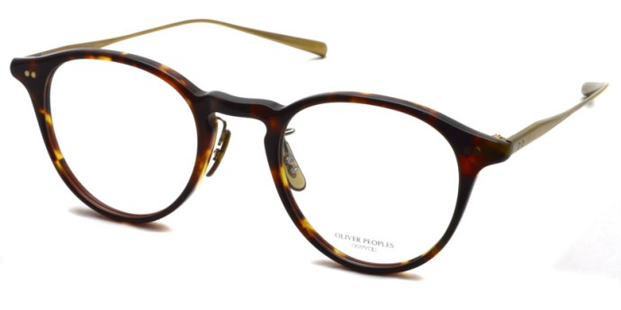 OLIVER PEOPLES /  ARLICH  /  DM2  / ¥37,000 + tax