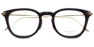 OLIVER PEOPLES / CORRINGTON / BK/G / ¥37,000 + tax