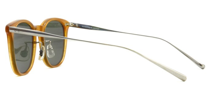 OLIVER PEOPLES / DARMOUR / AMT - G15  / ¥39,000 + tax