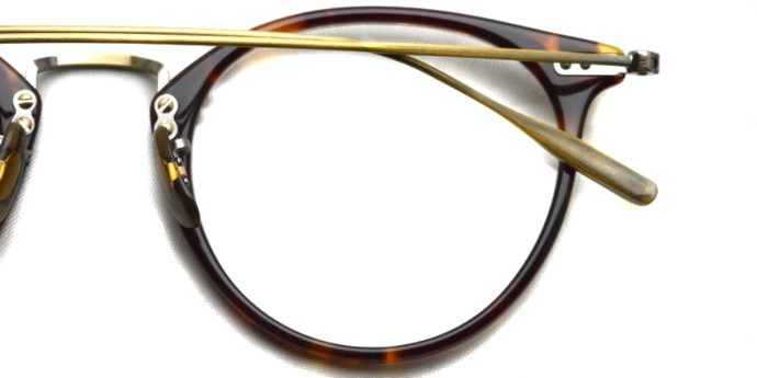 OLIVER PEOPLES /  DECKENS  /  DM2  / ¥39,000 + tax