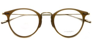 OLIVER PEOPLES / DECKENS / ND