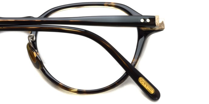 OLIVER PEOPLES / GERSON / COCO2 / ¥36,000 + tax