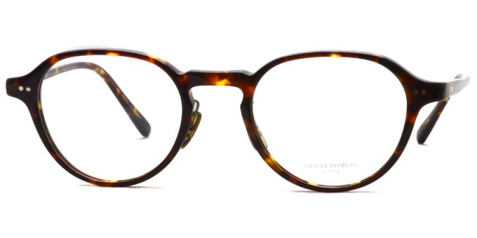OLIVER PEOPLES / GERSON / DM2