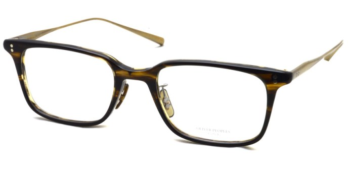 OLIVER PEOPLES / BARTELL / COCO2 / ¥37,000 + tax