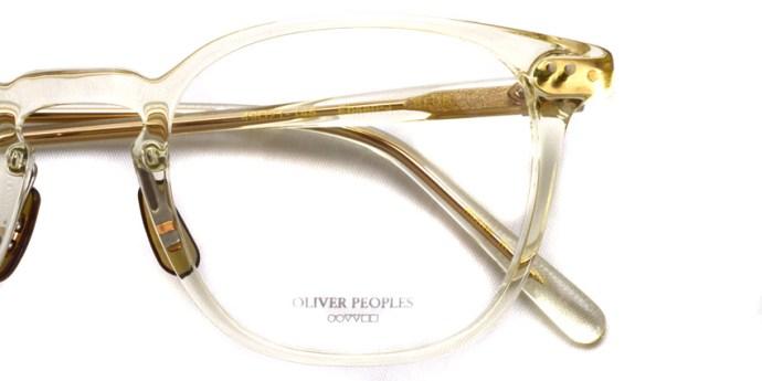 OLIVER PEOPLES / EBSEN-J / BECR / ¥35,000 + tax