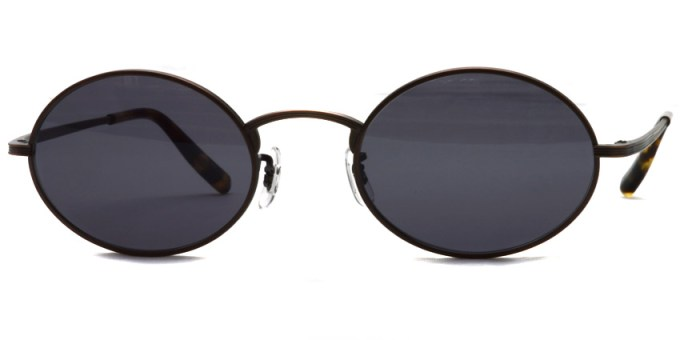 OLIVER PEOPLES THE ROW / EMPIRE SUITE / VB-GRY