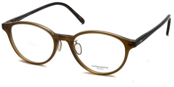 OLIVER PEOPLES / MAREEN-J / ND / ¥30,000 + tax