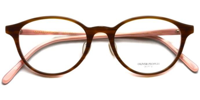 OLIVER PEOPLES / MAREEN-J / OTPI / ¥30,000 + tax