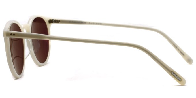 OLIVER PEOPLES THE ROW / O'MALLEY NYC / EC-ROS.MIR / ¥40,000 + tax