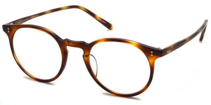OLIVER PEOPLES THE ROW / O'MALLEY NYC / TORTP-BR.PH / ¥40,000 + tax