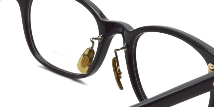 OLIVER PEOPLES / ROSEEN / BK / ¥32,000 + tax