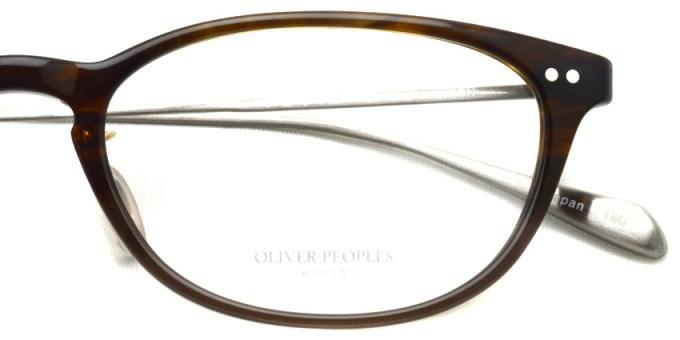 OLIVER PEOPLES / SANTINA / WSTN / ¥33,000 + tax
