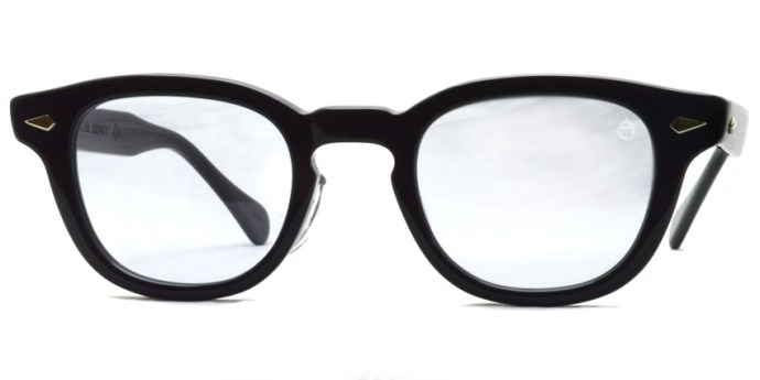 TART OPTICAL ARNEL / JD-04 / 001 BLACK