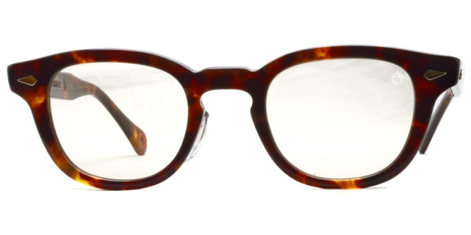 TART OPTICAL ARNEL / JD-04 / 002 WALNUT