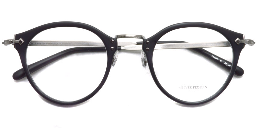 OLIVER PEOPLES /  505  /  MBKP   /  ¥31,000 + tax