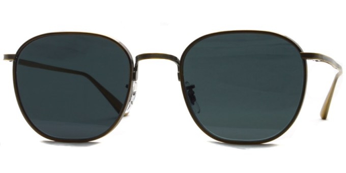OLIVER PEOPLES THE ROW / BOARD MEETING / AG-BL-G BLUE