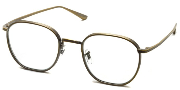 OLIVER PEOPLES THE ROW / BOARD MEETING / AG-CL-G CLE  / ¥43,000 + tax