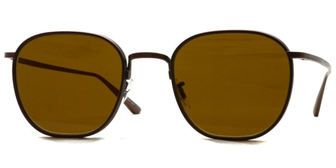 OLIVER PEOPLES THE ROW / BOARD MEETING / B-G BR