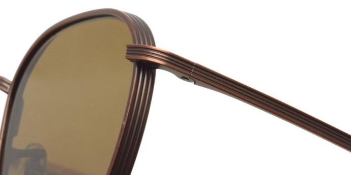 OLIVER PEOPLES THE ROW / BOARD MEETING / B-G BR / ¥43,000 + tax