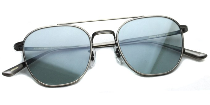 OLIVER PEOPLES THE ROW / DAYTIME / P / ¥44,000 + tax
