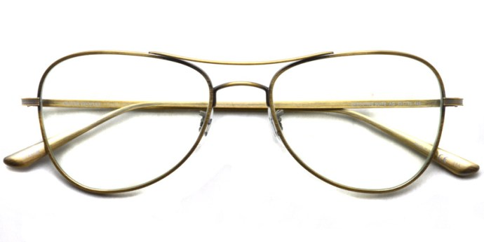 OLIVER PEOPLES THE ROW / EXECUTIVE SUITE / AG - G.CLE. PH  / ¥43,000 + tax