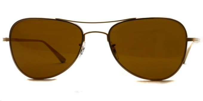 OLIVER PEOPLES THE ROW / EXECUTIVE SUITE / BG - G.BR