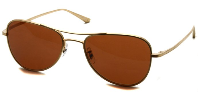 OLIVER PEOPLES THE ROW / EXECUTIVE SUITE / BG - G.PER  / ¥43,000 + tax