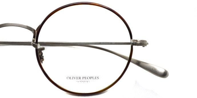 OLIVER PEOPLES / MCCLORY-C / BC / ¥39,000 + tax