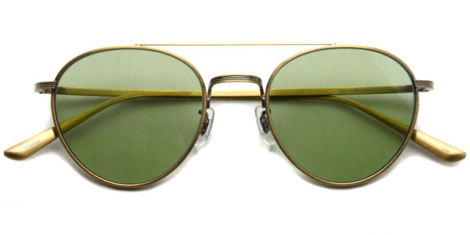 OLIVER PEOPLES THE ROW / NIGHTTIME / AG / ¥44,000 + tax