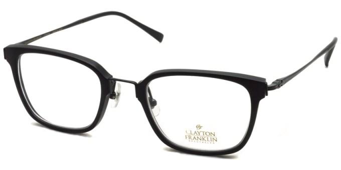 CLAYTON FRANKLIN / 632 / MBK / ¥32,000 + tax