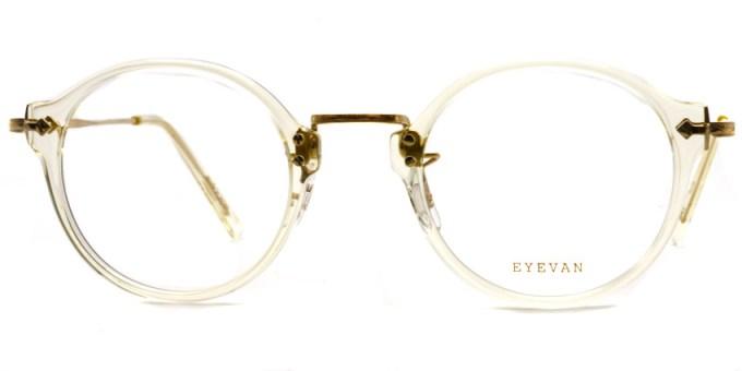 EYEVAN / E-0507 / BECRG