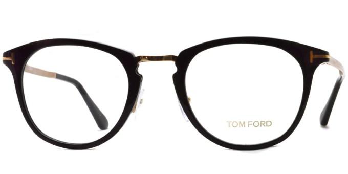 TOMFORD / TF5466 / 001 / ¥48,000 + tax