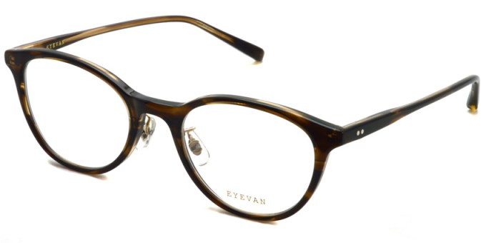 EYEVAN / KIRSTY / OLB / ¥27,000+tax