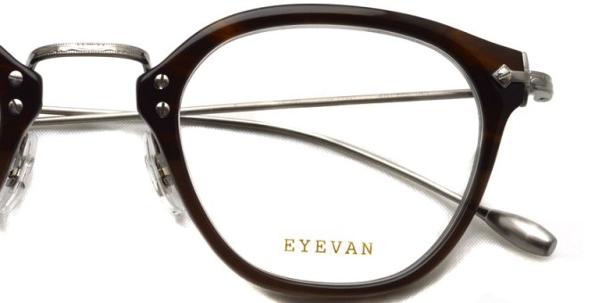 EYEVAN / SPROUT / CHNT / ¥33,000+tax