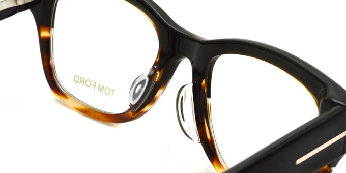 "TOMFORD / TF5379 ""Asian Fit"" / 005  /  ¥47,000+ tax"