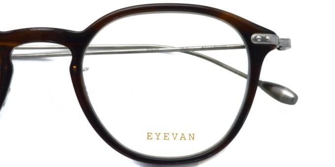 EYEVAN / BRYAN / OLB / ¥32,000+tax