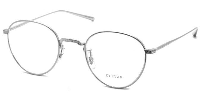 EYEVAN / JONATHAN / Silver / ¥31,000+tax