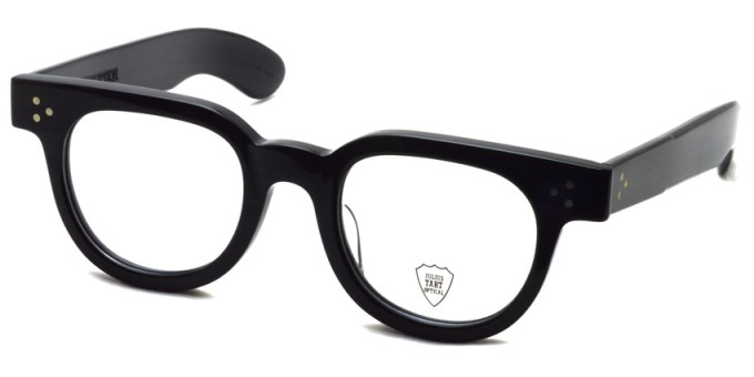 JULIUS TART OPTICAL / FDR / BLACKWOOD