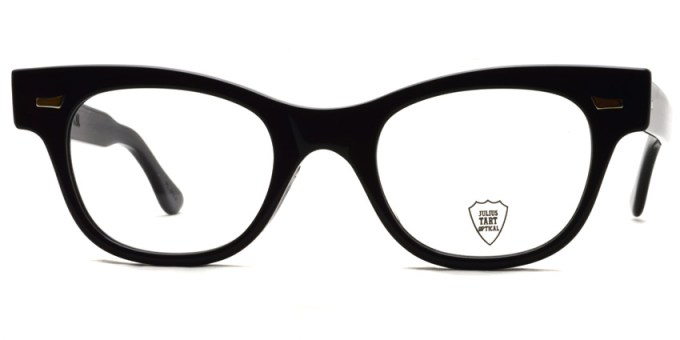 JULIUS TART OPTICAL / COUNTDOWN / BLACK