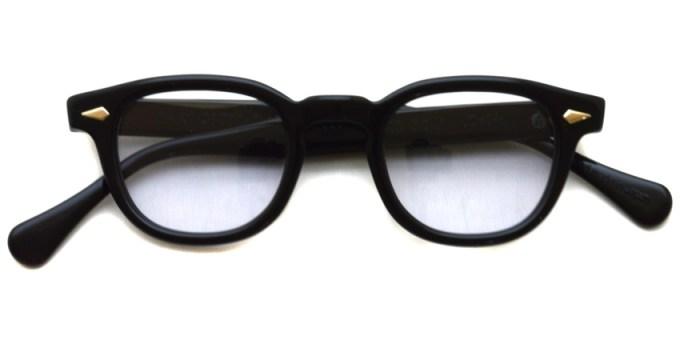 TART OPTICAL ARNEL / JD-04 (42size) / 001 BLACK / ¥36,000 + tax