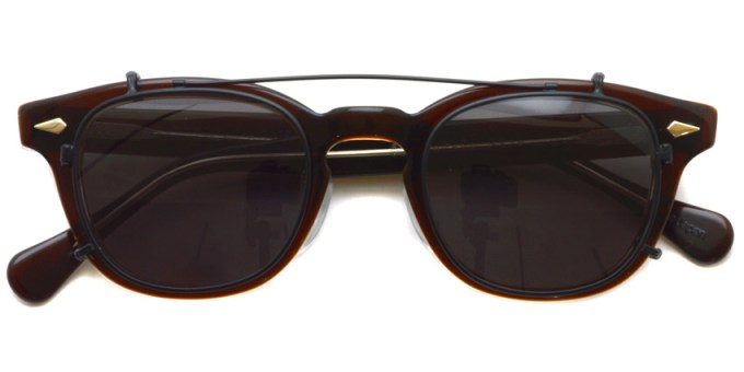 TART OPTICAL ARNEL / JD-04 Clip / BLACK