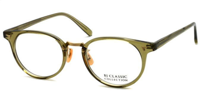 BJ CLASSIC / COM-510NA BT / color*119-1 / ¥32,000 + tax