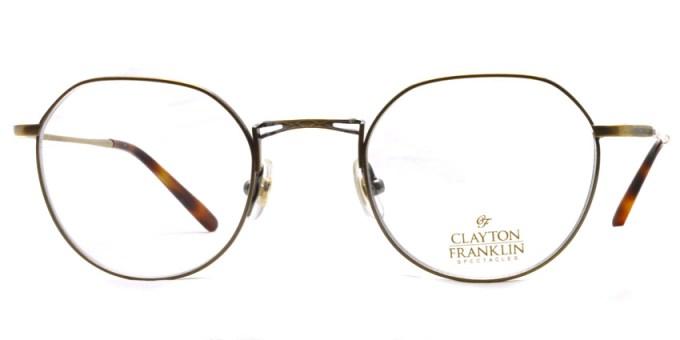 CLAYTON FRANKLIN / 645 / AGP