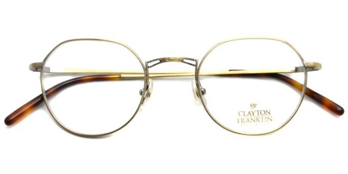 CLAYTON FRANKLIN /  645  / AGP  /  ¥26,000 + tax