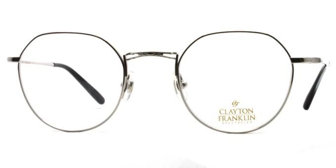 CLAYTON FRANKLIN / 645 / SL