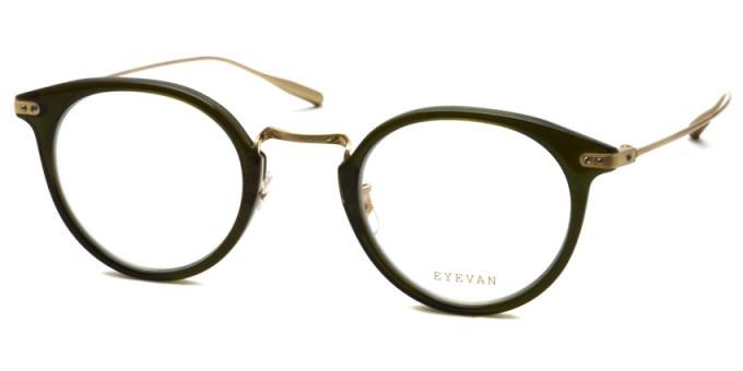 EYEVAN / CHRISSIE / OD / ¥36,000+tax