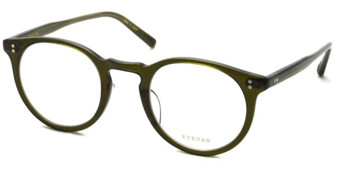 EYEVAN / PHIL / OD / ¥26,000+tax